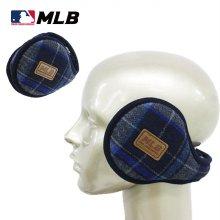 [MLB] 솔리드 귀마개 마블체크