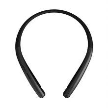 톤플러스 HBS-PL6S 블루투스 이어폰 [ 메탈 블랙 ]