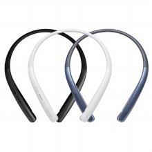 LG톤플러스 HBS-PL6S 블루투스 이어폰[커널형][화이트][HBS-PL6S]