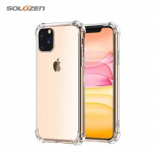 [솔로젠]  1+1 에어쿠션 범퍼케이스 아이폰11