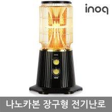 **나노카본 장구형 히터 IA-5000F