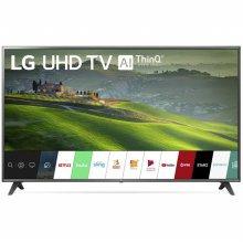 [최대혜택가1,295,000]190cm UHD 직구TV 75UM6970 (세금+배송비+스탠드설치비 포함)