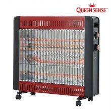 업소용 이동식 카본 전기히터 QSH-8000CT