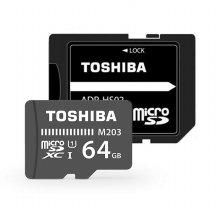 Micro SDXC CLASS10 UHS-I M203 100MB/s 64GB