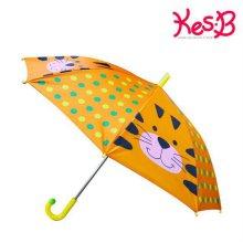 캐스B 선물 큐티 우산 호랑이 어린이우산 유아동우산_4D0F6E