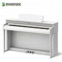 [히든특가] 다이나톤 디지털피아노 DPS-85_화이트 / 고급 해머액션건반