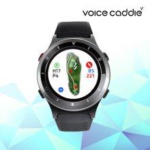 [특가상품][보이스캐디정품] 보이스캐디 T6 시계형 거리측정기