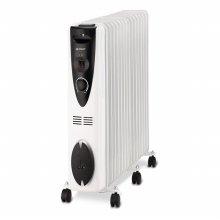 MFR-1915M  전기 라디에이터 [15핀 발열판  / 3단계 온도조절]