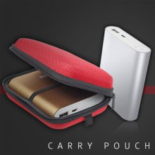 [HICKIES] 다용도 케이스 Carry Pouch