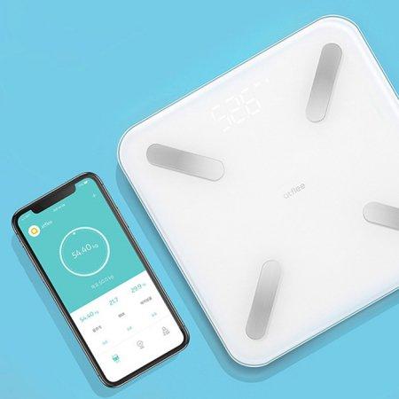 [행사상품]T8 디지털 체지방 스마트 인바디 체중계