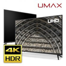 [12/12~순차배송]하이마트 배송! 127cm UHD TV /UHD50L [스탠드형 자가 설치]