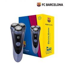 FC 바르셀로나 전기면도기 FCB310 [강력한 2중스틸날 / 듀얼 트랙 블레이드 / 팝업 트리머]