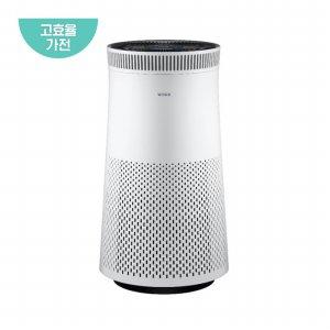 [홈쇼핑 인기모델/89,000원 상당 추가필터증정] 타워프라임 공기청정기 APRM833-JWK [85.2m² / 1등급 / 360° 에어케어]