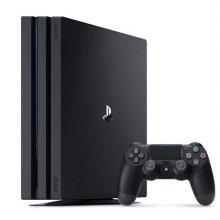 [ 단순변심 반품상품 ] PS4 Pro 1TB 제트블랙 [7218]