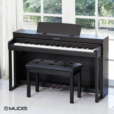 전자 디지털피아노  MF-300L Plus+1인용 의자 [착불 40,000원]