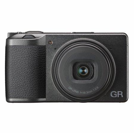리코 GR III (GR3) [64G 패키지]