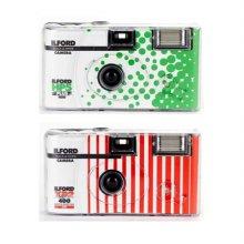 일회용 흑백 카메라 [HP5]