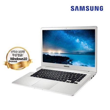 리퍼 삼성노트북9 NT911S5K i5/4G/SSD256G/15.6/Win7->WIn10무상업글