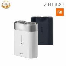 ZHIBAI 미니쉐이버 전기면도기 휴대용면도기 국내정품 (블랙)