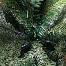 90cm 리얼 전나무 크리스마스 트리 성탄트리_4CBFF7