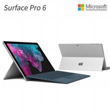 새상품 마이크로소프트 Surface Pro 6 KJU-00010 256GB 한정특가