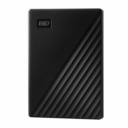 My Passport (2019) 휴대용 외장하드 [ 2TB / Black(블랙) ]