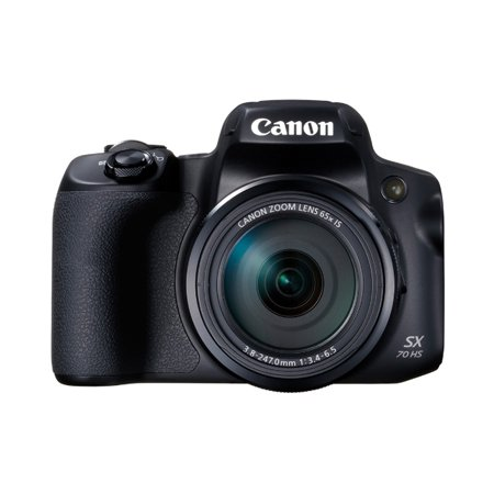 파워샷 SX70 HS하이엔드 카메라[블랙]