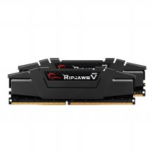 DDR4 16G PC4-25600 CL14 RIPJAWS V VK (8Gx2)