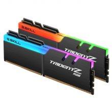 DDR4 32G PC4-25600 CL16 TRIDENT Z RGB (16Gx2)