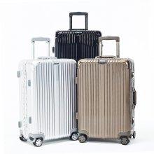 타이탄(ST33-003)18인치카키여행가방