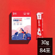 깔롱젤리 레드 가르시니아 젤리 30g x 84포(6box)