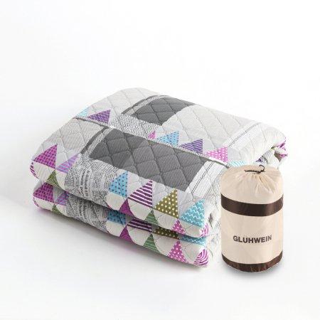전자파안심 스마트 전기요 G-633 (더블) [11단계 온도조절/ 스마트타이머/ 물세탁가능]