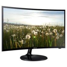 [비밀쿠폰 2% 할인]V27F390 68.6cm 소형 LED TV모니터 커브드