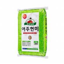 [19년산] 대왕님표 여주현미 10kg / 당일도정 / 13시마감