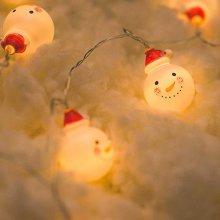 크리스마스 미니 전구 LED 트리 장식 꼬마 조명 5m_51A8C8