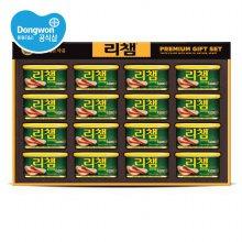 리챔16호 선물세트 [대량구매 청구할인+개별 무료배송]