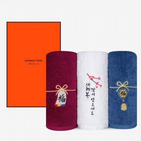 리본복 170g 1매 선물세트 (박스포함)