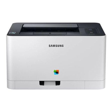 [배송지연] 삼성 블랙/컬러 레이저 프린터[SL-C515W][토너포함/18ppm]
