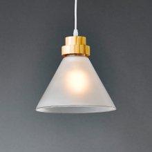 LED 식탁등 에모드 1등 우드 펜던트 카페 매장조명