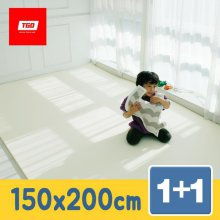 (1+1) 150x200cm 층간소음 방음매트/냉기차단