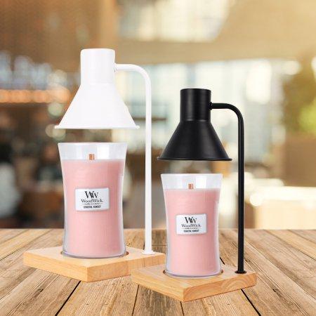 [공식수입원] 캔들 코스탈선셋 라지자+화이트 워머
