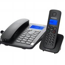유무선전화기 MDC-970 [또렷하고 선명한 통화품질 / 스피커폰 기능 / 5단계 음량조절 기능]