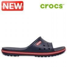 크록스 슬리퍼 /HQ- 204108-4CC / Crocband II Slide 남녀공용