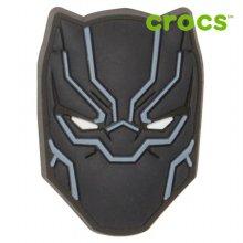 [크록스정품] 크록스 지비츠 /HQ- 10007316 / Black Panther Charm
