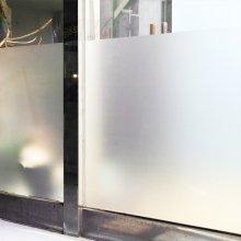 무점착창문시트지 안개 (폭)100cm (HSW-32101)