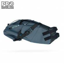 시마노 프로 대용량 안장가방 그래블 시트포스트 15L