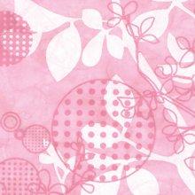 (낱장)한지로 한지 색한지 포장지-생엽지04번(분홍)