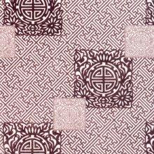 (낱장)한지로 한지 포장지-전통한지 (12)연분홍.먹