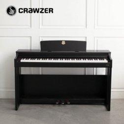 [히든특가] 크라우져 국산 디지털피아노 CM-100 초코블랙