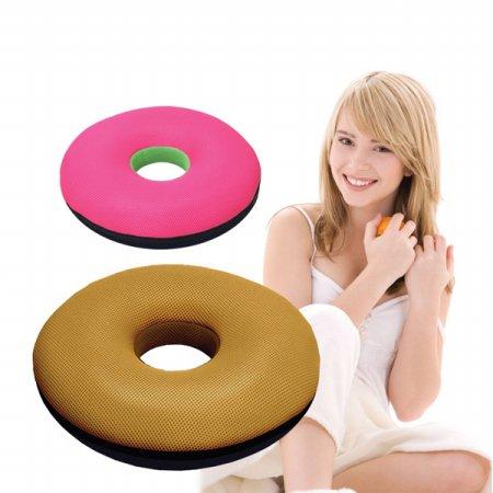 링힙레스트 1개 메모리폼 치질방석/산모방석/도넛방석